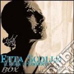 IL FIORE SPLENDENTE cd musicale di Etta Scollo