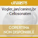 WEILL,K./DE FALLA,M./+: CELLOS cd musicale di Artisti Vari