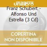 Alfonso und estrella (ga) cd musicale di Artisti Vari