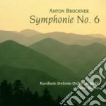SINFONIE 6                                cd musicale di Artisti Vari