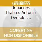 Dvorak & Brahms - Slawische Taenze-Ungarisc cd musicale di ARTISTI VARI