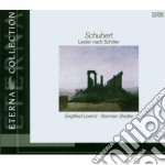 LIEDER NACH SCHILLER                      cd musicale di Artisti Vari