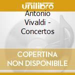 Kegel,h./rundfunk-ka - Vivaldi,a.-concertos cd musicale di ARTISTI VARI