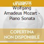 Mozart, W. A. - Klaviersonaten/Piano Sona cd musicale di Cecile Ousset