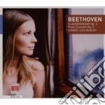 Beethoven - Klavierkonzert N.5 cd musicale di Artisti Vari