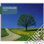 Schreier,peter/shetl - Schumann:lieder-dich cd musicale di Artisti Vari