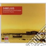 Sanderling/bso/bergl - Sibelius:sinfonische cd musicale di Artisti Vari