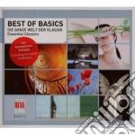 Masur/suitner/gol/sb - Best Of Basics-ganze cd musicale di Artisti Vari