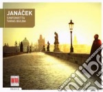 Rogner,h./rsb - Janacek:sinfonietta/ cd musicale di Artisti Vari