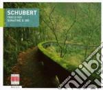 Webersinke/scherzer/ - Schubert:trio D 929/ cd musicale di Artisti Vari