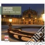 DRESDEN CLASSICS                          cd musicale di Artisti Vari