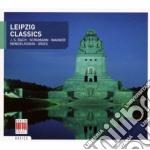 LEIPZIG CLASSICS                          cd musicale di Artisti Vari