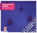 WEIHNACHTSCH?RE                           cd musicale di Artisti Vari