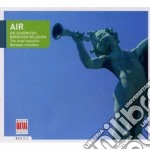 AIR:THE MOST BEAUTIFUL BAROQUE            cd musicale di Artisti Vari