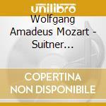 Suitner dir.mozart/opern cd musicale di Artisti Vari