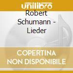 Schreier,p./shetler, - Schumann-lieder cd musicale di Artisti Vari