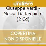 Requiem cd musicale di Artisti Vari