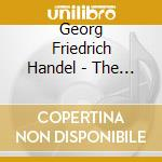 H²ndel: Die grÎssten Werke cd musicale di HANDEL GEORG FRIEDRICH