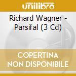 Parsifal (ga) cd musicale di Artisti Vari