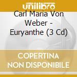 Euryanthe (ga) cd musicale di Artisti Vari
