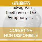 L.v.beethoven-le sinfonie cd musicale di H/staka dr Blomstedt