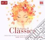 Meditation classics cd musicale di Artisti Vari