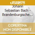 BACH:BRANDB.KONZERTE 1-3/+KOB/KOCH cd musicale di ARTISTI VARI