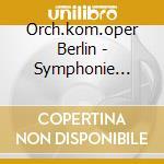 BERLIOZ:SYMPHONIE FANTASTIQUE/REUTER cd musicale di ARTISTI VARI