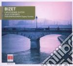 BIZET:L'ARLESIENNE/+/RÿGNER cd musicale di ARTISTI VARI