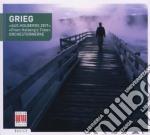 Grieg, E. - Orchesterstuecke cd musicale di ARTISTI VARI