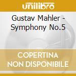MAHLER:SINFONIE NR.5/NEUMANN,VACLAV cd musicale di ARTISTI VARI