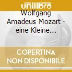 MOZART:EINE KLEINE NACHTMUSIK/+/SUITNER cd musicale di ARTISTI VARI