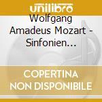 Mozart, W. A. - Sinfonien 39-41 cd musicale di ARTISTI VARI