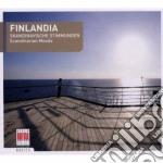 FINLANDIA-SKANDINAVISCHE STIMMUNGEN cd musicale di ARTISTI VARI