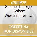 HUMMELFLUG-DIE SCHÿNSTEN ORCHESTERWERKE cd musicale di ARTISTI VARI