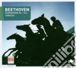 SINFONIEN NR.1&3/BLOMSTEDT                cd musicale di Artisti Vari