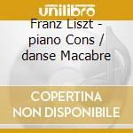 KLAVIERKONZERTE/FREIRE                    cd musicale di Artisti Vari