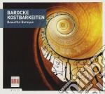BAROCKE KOSTBARKEITEN                     cd musicale di Artisti Vari