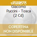 Puccini,g:tosca (ga) cd musicale di Artisti Vari