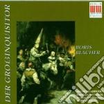 DER GROSINQUISITOR/+                      cd musicale di Artisti Vari
