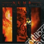 Numb - Wasted Sky cd musicale di Numb
