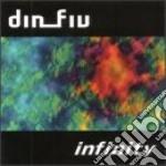 Infinity cd musicale di Fiv Din
