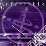 Direct memory access v.2.0 cd musicale di Informatik