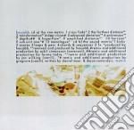 Matrix cd musicale di Haujobb