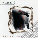 Blood meridian cd musicale di Numb