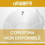 7 cd musicale