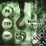 Decypher cd musicale di Velvet acid christ
