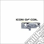 Serenity is the devil cd musicale di Icon of coil