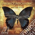 DAIMONION                                 cd musicale di Pitchfork Project