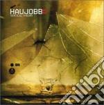 Vertical theory cd musicale di Haujobb